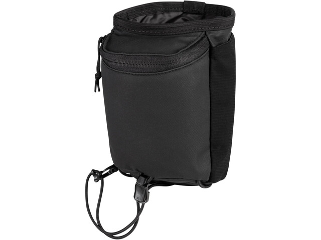 Mammut Alpine Chalk Bag, black
